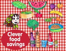Get Frugal with Food!