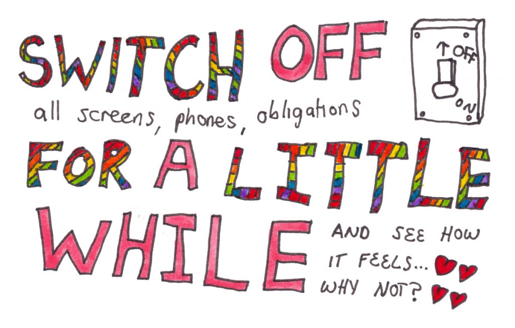 switch-off